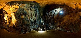 Karabük Bulak Mağarası 1
