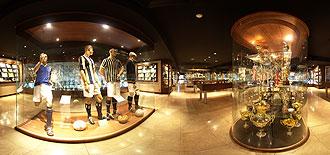 Fenerbahçe Müzesi 1940-1950