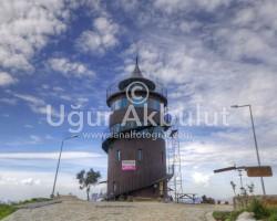Ada Kule 1