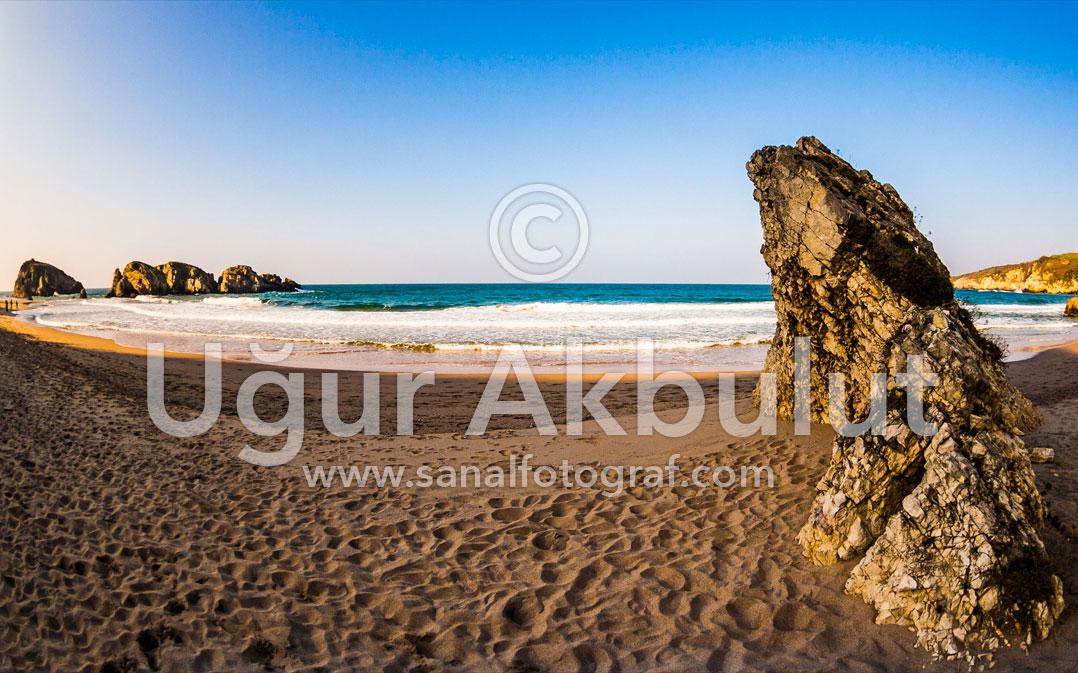 akcakese-sahil