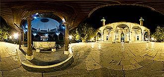 Amasya Sultan II.Beyazıd Camii
