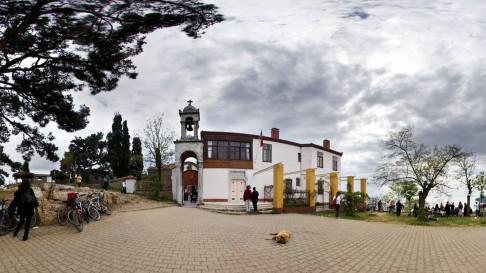 Aya Yorgi Manastırı