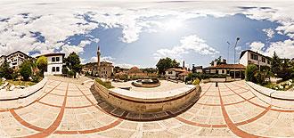 Çarşı Meydanı