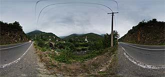 Coşandere Köyü