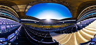 Fenerbahçe Stadı 1