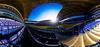 Fenerbahçe Stadı 2