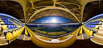 Fenerbahçe Stadı 3