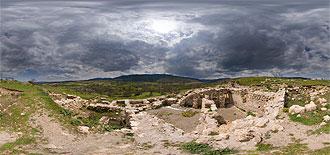 Hadrianapolis Antik Kenti 1