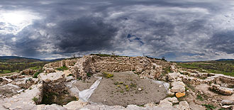 Hadrianapolis Antik Kenti 2