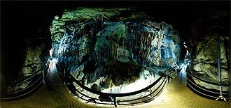 Karabük Bulak Mağarası 2