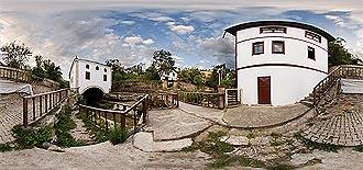 Lütfiye Camii Sokak