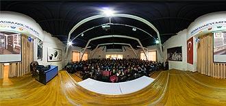 Nilüfer Hatun İlköğretim Okulu Konferans