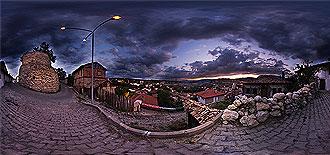 Safranbolu Hıdırlık Günbatımı