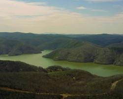 Saklı Göl ve Darlık Barajı UltraHD 4K