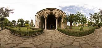 Trabzon Ayasofya Müzesi 1
