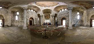 Trabzon Ayasofya Müzesi 3
