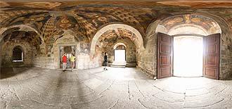 Trabzon Ayasofya Müzesi 4