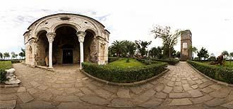 Trabzon Ayasofya Müzesi 5